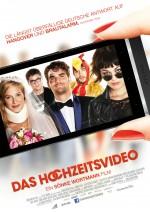 Das Hochzeitsvideo (2012) afişi