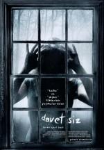 Davetsiz (2009) afişi