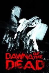 Dawna of the Dead  afişi