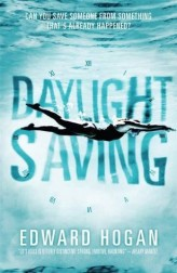 Daylight Savings (2012) afişi