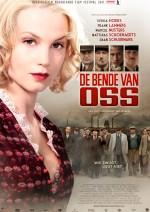Oss Çetesi (2011) afişi
