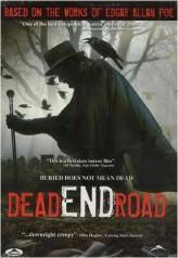 Dead End Road  afişi
