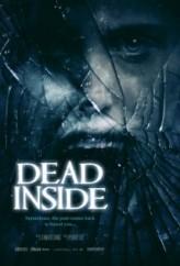 Dead Inside (2011) afişi