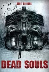 Ölü Canlar (2012) afişi