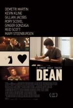 Dean (2016) afişi