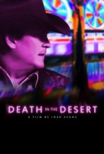 Death in the Desert (2014) afişi