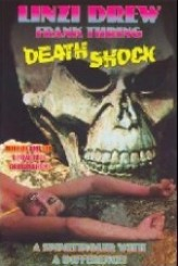 Death Shock (1981) afişi