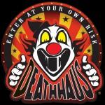 DeathHaus  afişi