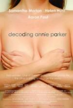 Decoding Annie Parker (2013) afişi