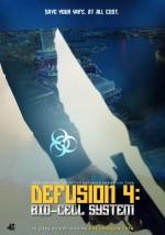 Defusion 4: Bio-Cell System (2014) afişi
