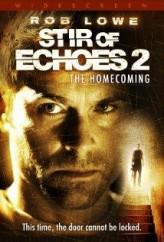 Dehşetin Yankıları 2 (2007) afişi
