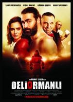 Deliormanlı (2016) afişi