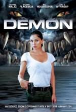 Demon (2013) afişi