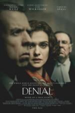 Denial (2016) afişi
