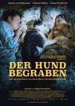 Der Hund begraben (2016) afişi