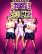 Desi Boyz (2011) afişi