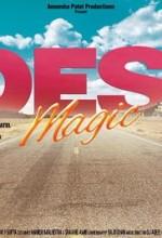Desi Magic (2016) afişi