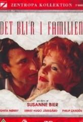 Det Bli'r i Familien (1994) afişi