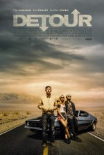Detour (2016) afişi