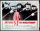 Devrimci (1970) afişi