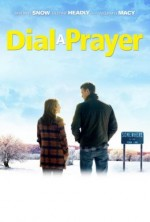 Dial a Prayer (2015) afişi