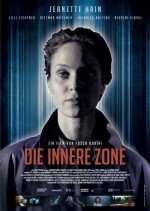 The Inner Zone (2014) afişi