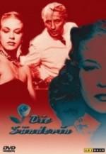Die Sünderin (1951) afişi