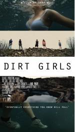 Dirt Girls (2014) afişi