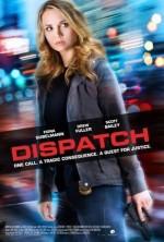 Dispatch (2015) afişi