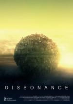 Dissonance (2015) afişi