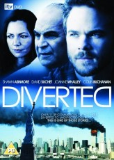Diverted (2009) afişi