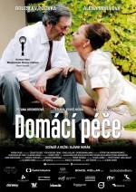 Domácí péce (2015) afişi