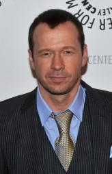 Donnie Wahlberg profil resmi