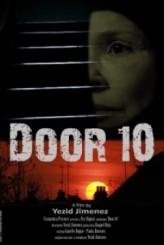 Door 10 (2013) afişi