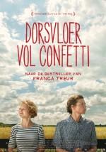 Dorsvloer vol confetti (2014) afişi