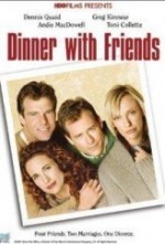 Dostlarla Akşam Yemeği