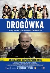 Drogówka (2013) afişi