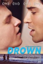 Drown (2015) afişi