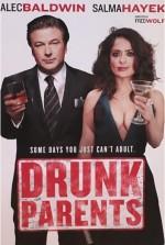 Drunk Parents (2017) afişi