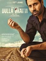 Dulla Bhatti Wala (2016) afişi