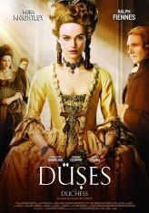 Düşes (2008) afişi