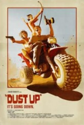 Dust Up (2012) afişi