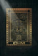 DxM (2015) afişi