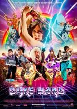 Dyke Hard (2014) afişi