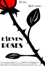 E1even Roses (2008) afişi