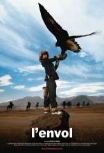 Eagle Hunter's Son  afişi