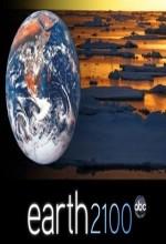 Earth 2100 (2009) afişi