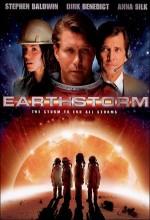 Earthstorm (2006) afişi