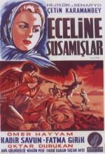 Eceline Susamışlar (1959) afişi