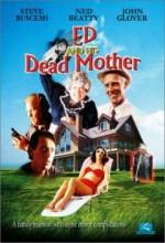 Ed And His Dead Mother (1993) afişi